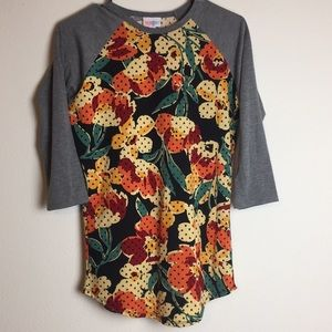 LuLaRoe size xs like new
